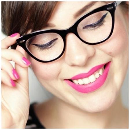 Como Escolher Os Óculos Certos   Camarim da Moda eb65ec038c