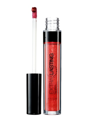 Extralasting Lip Gloss - Vermelho