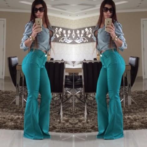 hot pants 2